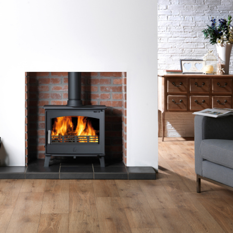 ACR HOPWOOD SE 6kw Multifuel/Woodburning stove