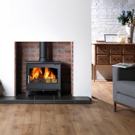 ACR HOPWOOD SE 6kw Multifuel/Woodburning stove