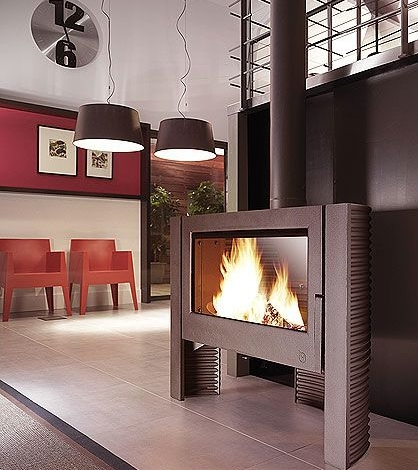 Invicta Itaya Wood Burning Stove