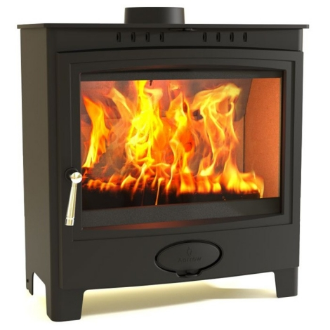 Aarrow Ecoburn 11 Plus MultiFuel/Woodburning Stove