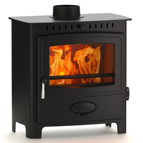 Aarrow Ecoburn 9 Multifuel/Woodburning Stove