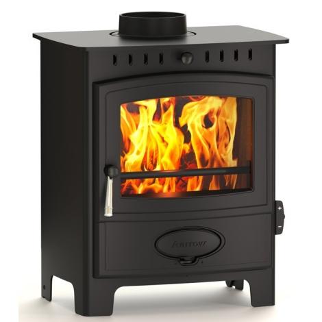 Aarrow Ecoburn 7 Multifuel/Woodburning Stove