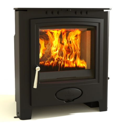 Aarrow Ecoburn 7 Plus Inset Multifuel/Woodburning Stove