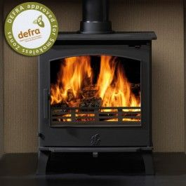 ACR Astwood SE Multifuel stove 7kw