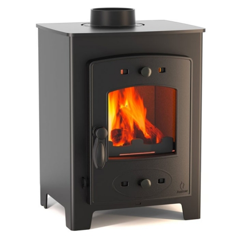 Aarrow Acorn View 5 Multi Fuel  Wood Burning Stove