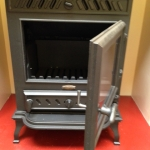 CAST IRON MULTIFUEL WOODBURNER USER INSTRUCTIONS