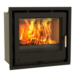 Aarrow i Series 600 Multi Fuel / Wood burning Inset