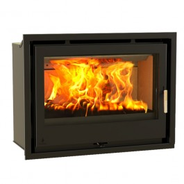 Aarrow i Series 750 Multi-fuel / Wood burning Inset