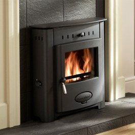 Aarrow Stratford Eco 12 HE Inset Multi-fuel Boiler Stove