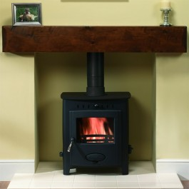 Aarrow Stratford Eco 12 HE Multi-fuel Woodburning Boiler
