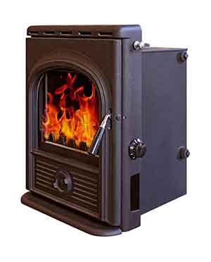 Alpha Inset Boiler Stove