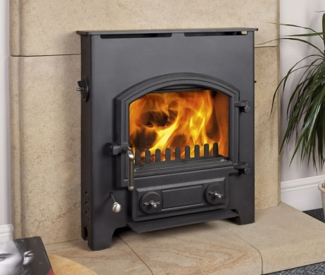 The Runswick 4Kw inset stove