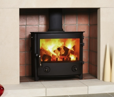 The Thornton Dale 7Kw Multifuel Stove