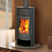 Broseley Evolution 8 Boiler Woodburning Stove