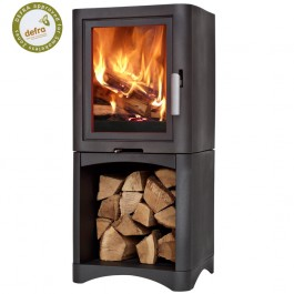 Broseley Evolution 5 LS Deluxe Woodburning Stove