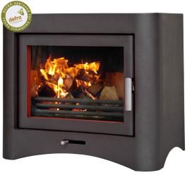 Broseley Evolution 26 Boiler Woodburning Stove