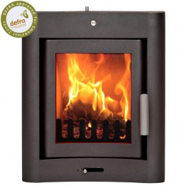 Broseley Evolution 7 Inset Woodburning Stove