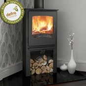 Broseley Evolution Desire 5 Logstore Multifuel / Woodburning Stove