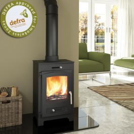 BROSELEY EVOLUTION HESTIA 5 WOODBURNING