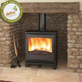 Broseley Evolution Ignite 7 Multifuel / Woodburning Stove