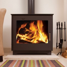 Aarrow Stratford EBW12 Woodburning Boiler Stove