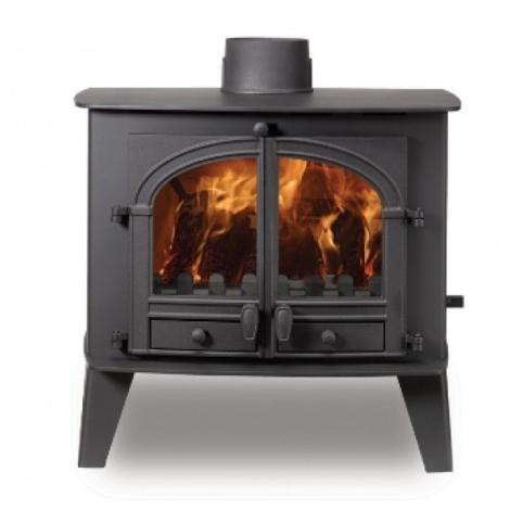 Consort 15 Boiler Stove