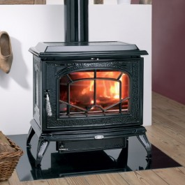 AGA Berrington Multifuel / Woodburning Stove