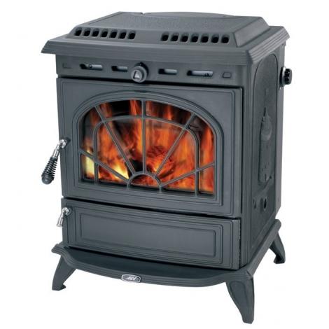 AGA Minsterley Multifuel Boiler Stove
