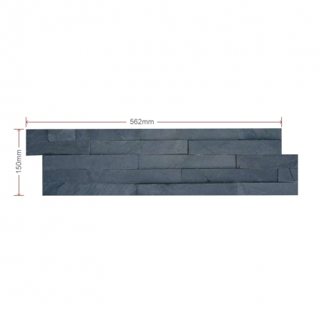 Slate Wall Cladding Panels