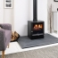 Worcester Bosch Stove