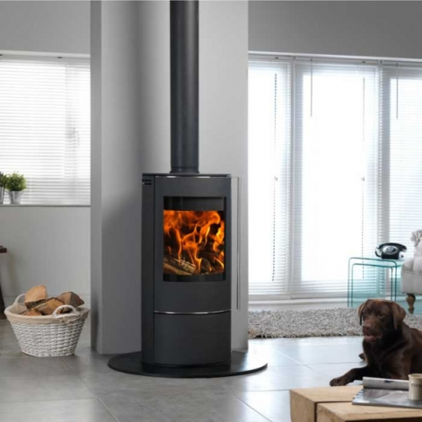 ACR SOLIS WOOD BURNING / MULTI-FUEL STOVE